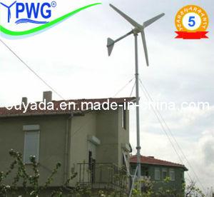 영원한 Magnet 1kw Wind Generator (FD3.0-1000)