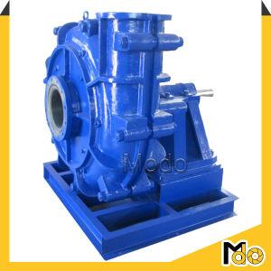pompa centrifuga orizzontale solida dei residui del fango di 100kw 33mm