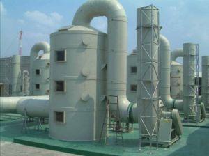 Хорошее качество FRP очистки воды в корпусе Tower