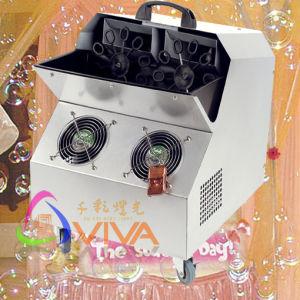 Etapa discoteca parte gran máquina de hacer el equipo de la etapa de la burbuja (QC-FS011)