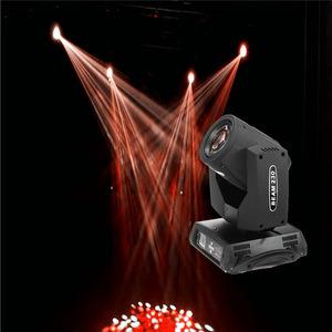LED 200Wの移動ヘッドビーム党ナイトクラブライト
