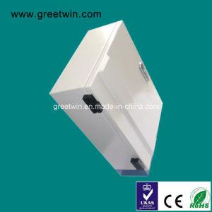 37dBm de 850 PCS móviles GSM1900 Amplificador de señal del repetidor (GW-37CP)