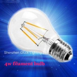 E27 LED Heizfaden-Fühler-Ausgangsleuchte-Lampe (G45FW4-3.5-E27)