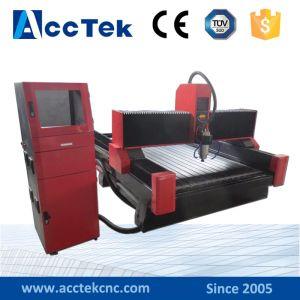 Fabriqué en Chine CNC Router Machine pour l'aluminium / Gravure de Pierre CNC Router
