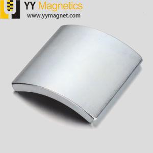 Strong N35 неодимовых магнитов NdFeB Arc магнит для продажи