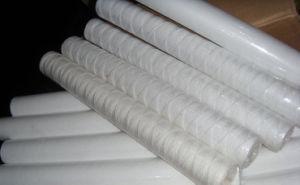 Chaîne de la cartouche de préfiltre de blessure pour le traitement de l'eau potable