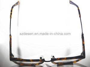 Frames van uitstekende kwaliteit van het Schouwspel van het Embleem van de Douane de Bruine Marmeren