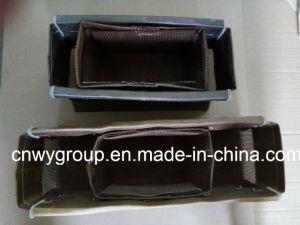 Bolsas de filtro de fibra de vidrio de alta calidad/ Tejidos Glassfiber bolsas filtrantes para la filtración de aluminio