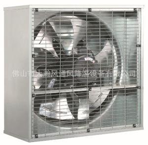 As Ventilator, de Ventilator van de Ventilatie, de Ventilator van de Uitlaat, Koelsysteem,