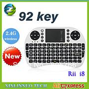 Mini I8 Keyboard per Android Smart TV Box con Cheap Price