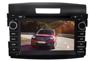 2012년 Honda를 위한 차 DVD GPS Player CRV (F-7040)
