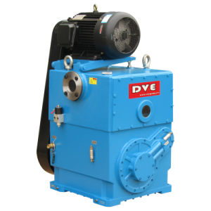 De Mechanische Pomp van de Verbinding van de olie voor het Vacuüm Ontgassen