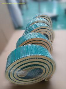 Correa de distribución de fabricación china para la resistencia al calor