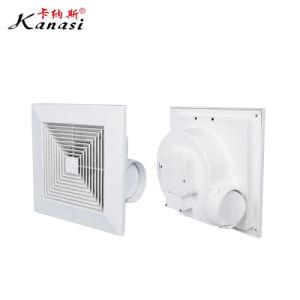 Электрический дома семьи съемник всасывающий вентилятор системы вентиляции отработавших газов в ванной комнате