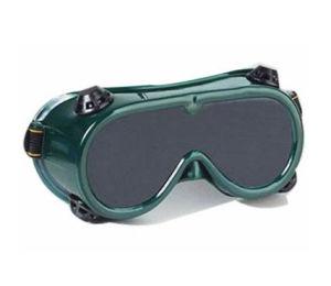 Ausgezeichnete Qualitätsschweißens-Schutzbrille (GH4G)
