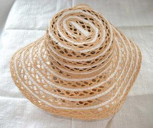 Sombrero de ocio (7)