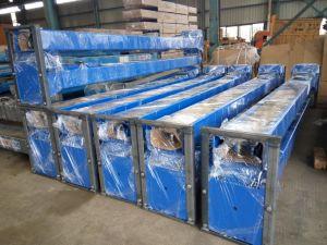 4000kg手動解除のHydraylic 2の郵便車の上昇