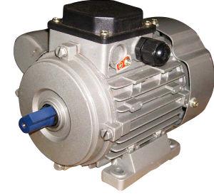 Motor Eléctrico de Monofásico Cubierto de Aluminio(JY5622)