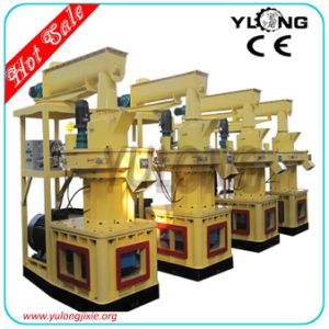 machine à granulés de bois (XGJ)