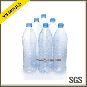 2015 Pet Botella de Agua Mineral moldeado por soplado