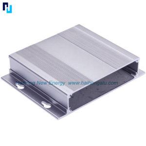 OEM CNC van het Profiel van het Aluminium het Machinaal bewerken (HTN221)