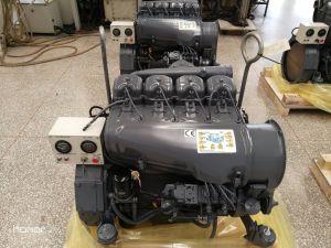 発電機のためのBeineiの空気によって冷却されるディーゼル機関F4l914