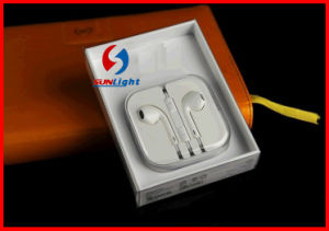 Original Headphone for iPhone 5 with Mic and Volume Control