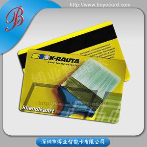 Smart Card approvato di insieme dei membri del nastro magnetico dello SGS