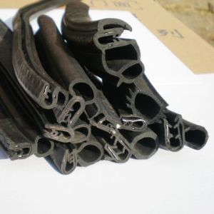 EPDM/PVC/Silicone RubberVerbinding