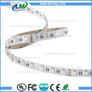 5050 4 Non-Impermeabili in 1 striscia del LED