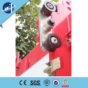 Grúa de material/Mini elevador o Ascensor para la construcción de edificios