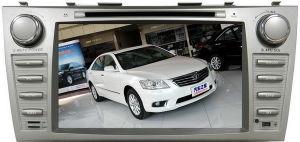 8개의  Toyota Camry (ZE8003)를 위한 인치 Special Car DVD Player