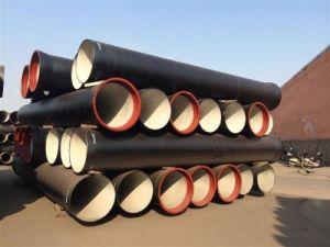Variouseの指定の延性がある鉄の管のリストのAnti-Aging鋳鉄の管