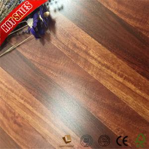 Cliquez sur moyenne Valinge gaufré Planchers laminés en bois d'Apple