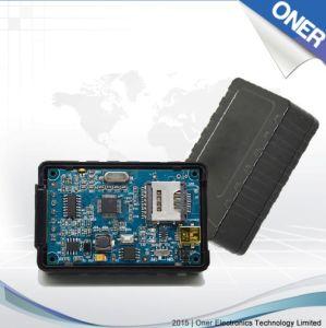 Um forte sinal GSM/GPS mini veículo veículo automóvel Rastreador de GPS