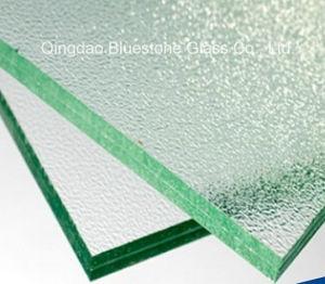 Le verre de construction de la sécurité /Le verre feuilleté/Tempered-Laminated/pour la construction de verre flotté avec ce/ISO/SGS