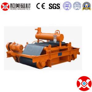 Separatore elettromagnetico della sospensione di raffreddamento ad olio per la macchina d'estrazione