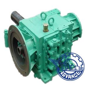 Transmisión Powershift de transmisión de la construcción de dB40