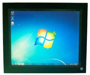 19  방수 Panel PC, 5 철사 Resistive Touchscreen, 인텔 1037u CPU/2GB DDR3 RAM/320GB HDD