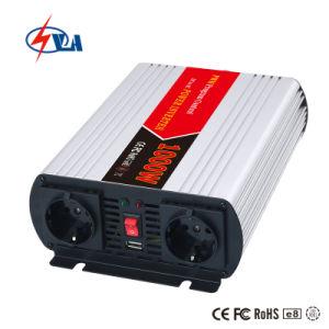 Inversor de energia 1000W 12V 220V para o Motor