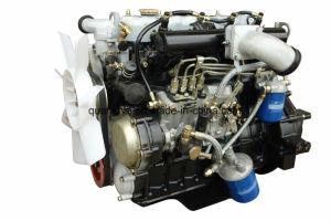Motore per il generatore diesel