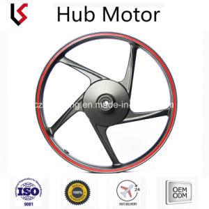 Alto par motor eléctrico 24V/36V/48V/60V/72V 350W-500W 18*2,125 para la bicicleta eléctrica