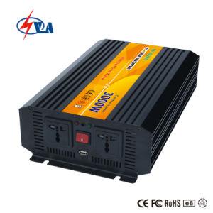 12 Volt DC 120 volt AC PV Inversor de energia 3000W