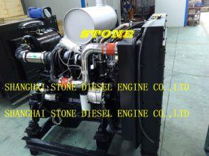 Cummins Engine 6bt5.9-C115 6bt5.9-C120 6bt5.9-C125 voor Stationary Power Unit