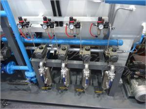 樹脂のマトリックスのための1000X1500mmのセリウムの公認の合成のオートクレーブ
