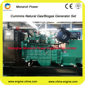 De Reeks van de Generator van het Biogas van Cummins 15kw