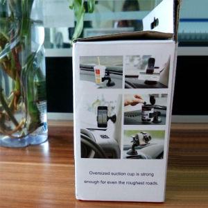주문을 받아서 만들어진 전자 제품 차 홀더 서류상 포장 상자 고급 패킹 부대