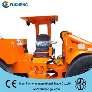 1.5M3 / elétrico / raspador subterrâneo para venda a quente de mineração