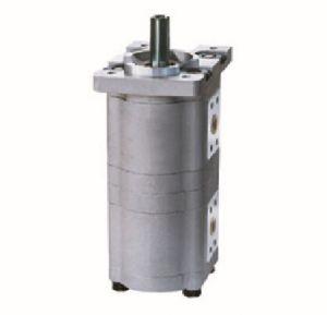 Duplexhydraulikpumpe für hydraulische Zahnradpumpe
