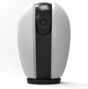 1080P 1 MegaCamera van kabeltelevisie van de Veiligheid van Hisilicon Chipset WiFi van Pixel